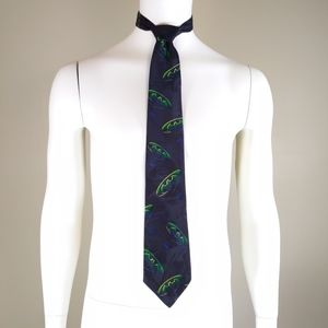 Batman Forever Necktie